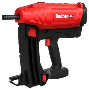 fischer Gas actuated fastening tool FGC 100.