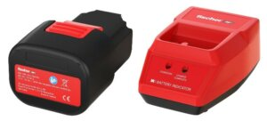 FGC 100 Battery charger | Li-Ion battery
