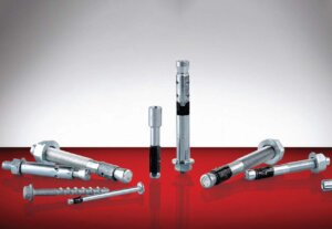 Guide to select the best Anchor Bolt