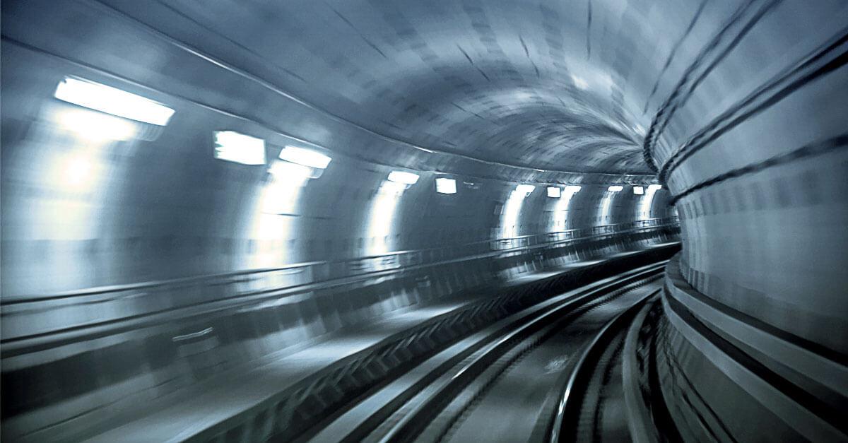 Rekordzahlen an Passagieren sollen mit dem neuen Netz transportiert werden.