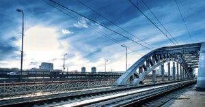 Auf sicherer Schiene durch Kopenhagen