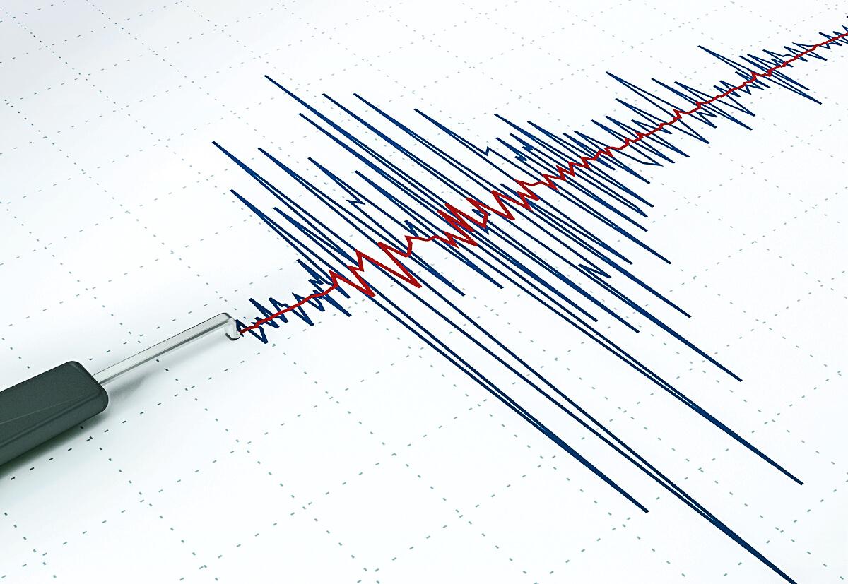 Dübel haben eine besondere Bedeutung für erdbebensicheres Bauen.