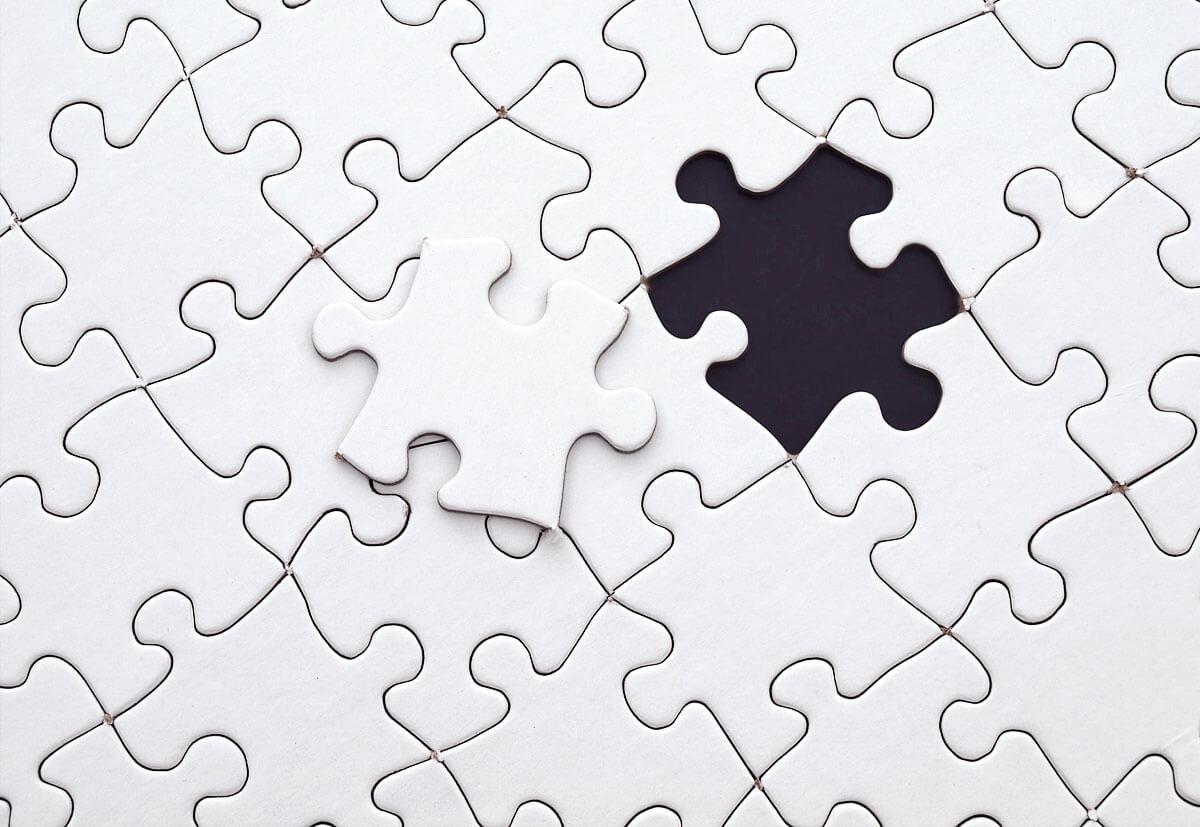 Als Entwickler muss man alle Puzzleteile zusammensetzen, damit ein serienreifes Produkt entsteht