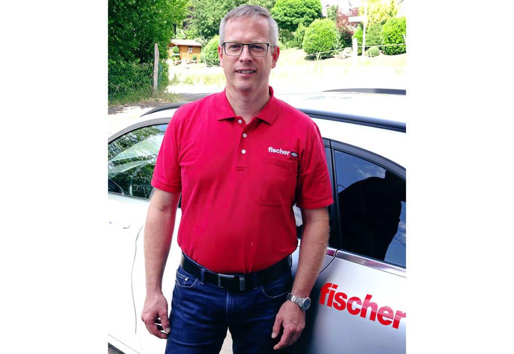 Eckhard Fröhlich war bei ROCKSTARS ON TOUR mit dabei.