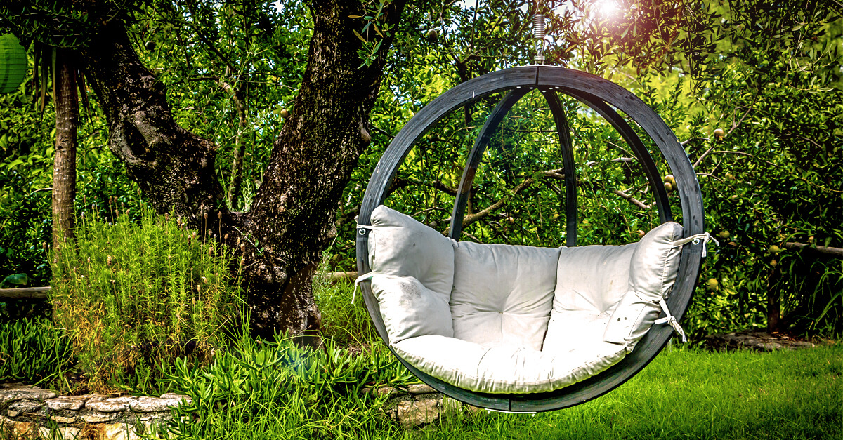 Everything You Need To Know Before Installing A Hanging Chair Fischer Blog
